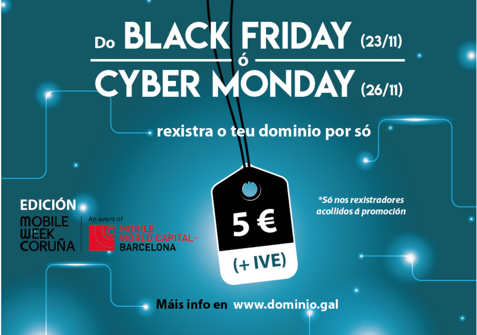 Black Friday ao Cyber Monday
